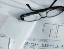 CurtisCryer architects website
