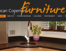 Duncan Copeman Furniture