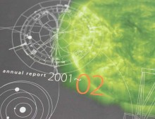 PPARC – annual report 2002