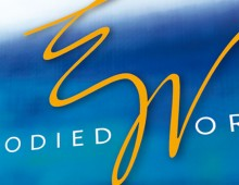 Embodied Work – Bradford on Avon logo and website design